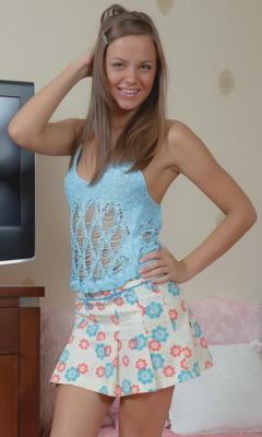 Katrina Zhenya