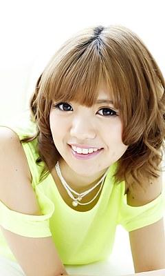 Kana Aono