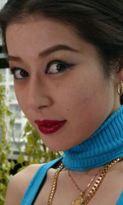 June Mizuna