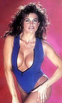 Tori Welles
