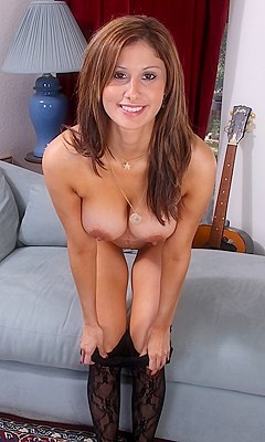 Carla Cougar