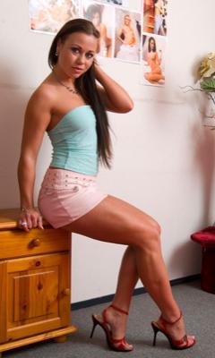 Gioia Biel