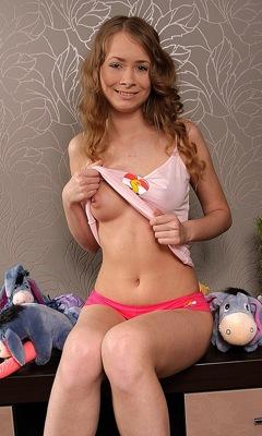 Yulia Blondy