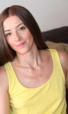 Galya Fedorova