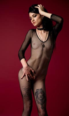 Lydia Black
