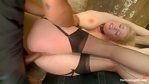 Training a Perfect Little Cock Slut, Final Day
