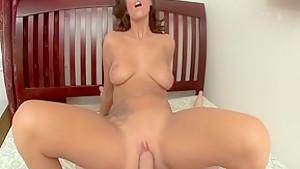 Amazing pornstar Whitney Westgate in best big tits, tattoos adult clip
