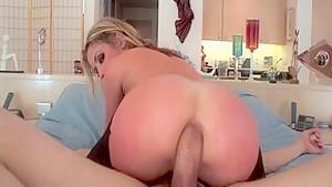 Crazy pornstar Sheena Shaw in incredible cumshots, big cocks xxx video