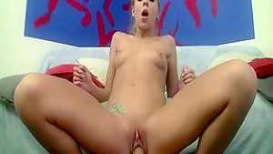 Crazy pornstar Chastity Lynn in amazing swallow, pov sex scene