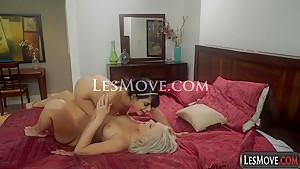 Fingers n Tongues Lesbian Blondes vs Brunettes Tiffany Watson, Gina Valentina, Yhivi , Zoe Parker