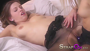Incredible pornstar in Crazy Dildos/Toys, Romantic xxx video