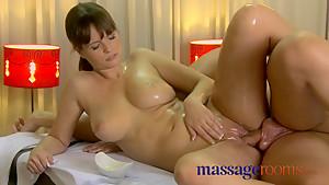 Incredible pornstar in Crazy Big Tits, Massage porn video