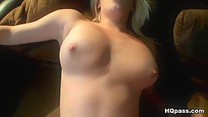 Incredible pornstar in Exotic Shaved, Blonde sex clip