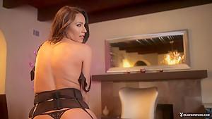 Crazy pornstar Candace Leilani in Best Big Tits, Solo Girl sex scene