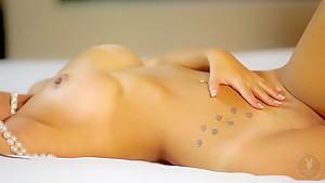 Amazing pornstar Celeste Sablich in Exotic Panties, Solo Girl xxx scene