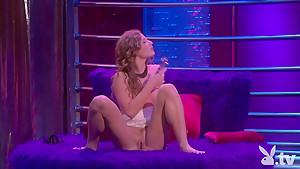 Horny pornstar Aurora Snow in Amazing Dildos/Toys, Masturbation xxx video