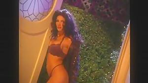 Incredible pornstars in Crazy Panties, Big Tits sex scene