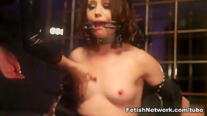 Hottest pornstar Lance Hart in Fabulous BDSM, Fingering sex movie