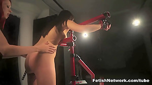Hottest pornstar Lance Hart in Amazing BDSM, Brunette adult video