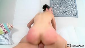 Fabulous pornstar Tyler Steel in Crazy Big Ass, Brunette xxx scene