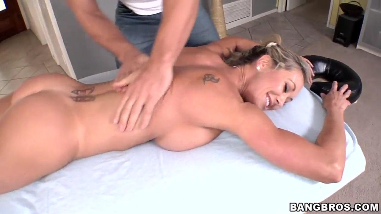 Mature naked yoga