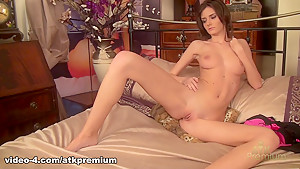 Hottest pornstar Rene Star in Horny Big Tits, Stockings adult clip