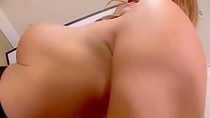 Best pornstar Janet Mason in fabulous pov, big tits sex video