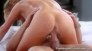 Best pornstar Tasha Reign in Hottest Big Tits, Dildos/Toys adult clip