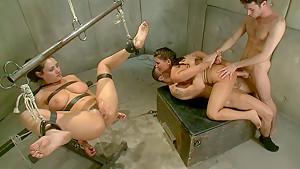 Sex slaves