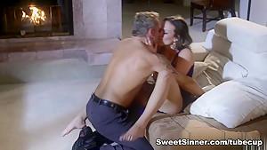 Horny pornstars Lily Love, Lilly Love, Lilli Love in Hottest Big Tits, Big Ass sex movie