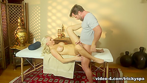 Crazy pornstars Kenzie Taylor, Eric Masterson in Exotic Blowjob, Big Tits porn scene