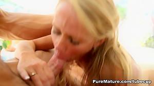 Amazing pornstar Simone Sonay in Incredible Threesomes, DP porn scene