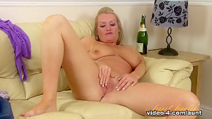 Hottest pornstar in Amazing Masturbation, Big Tits adult scene