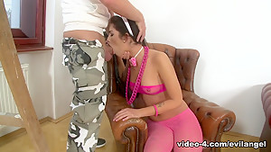 Hottest pornstar Loren Minardi in Crazy Small Tits, Medium Tits xxx clip