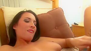 Crazy pornstar Lizz Tayler in exotic big tits, brazilian adult scene
