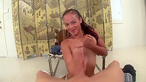 Fabulous pornstar Casilyn Heart in best big tits, handjob adult video