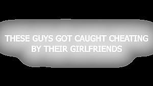 Make Him Cuckold - Amanda - Punished with girlfriend fuck