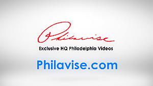 PHILAVISE-Abby Lee Brazil In Philly