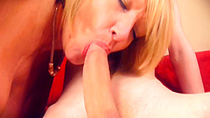 Lacey Starr Doctor enjoy with black hard dick