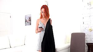 Make Him Cuckold - Michelle Can - Cuckold revenge of a redhead