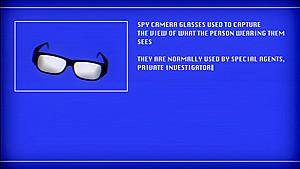 Fucking Glasses - Krystal Boyd - Surprise fuck caught on spy glasses cam