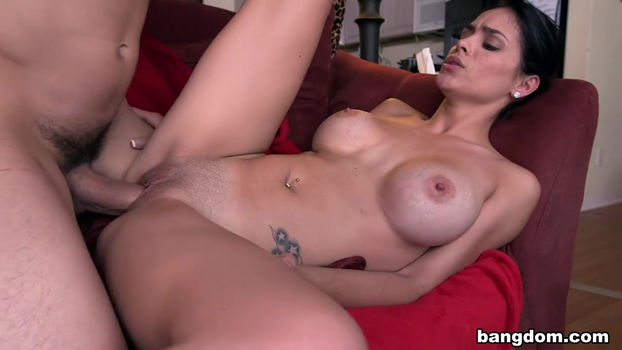 Latina Maid Gets Fucked