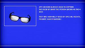 Fucking Glasses - Alexa Grace - Escort fuck in spycam glasses