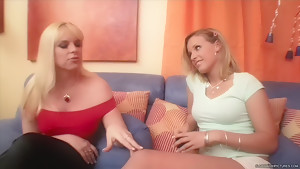 Cameron Keys and Shaye Bennett - Oral Fixation