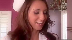 Katie Jordin's Extra Special Patient