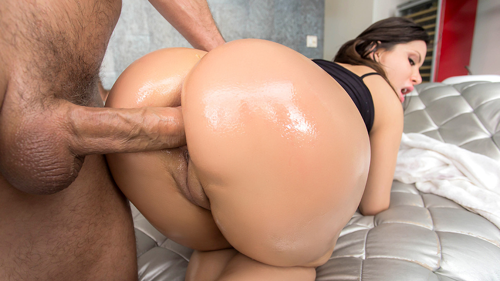 Big wet ass hd