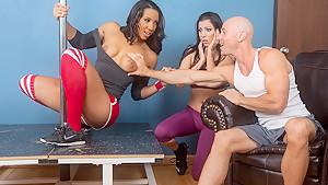 Slutty Girl Fitness