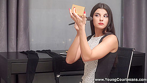 Young Courtesans - Bell Knock - Sex as courtesan way of life