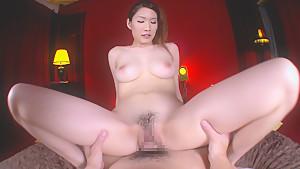 Mikuni Takes The Dick POV Style
