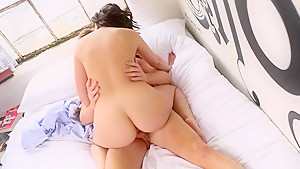 Lena's New Cock